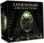 Legendary Encounters Alien Deckbuildi...