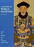 img - for A History of World Societies book / textbook / text book