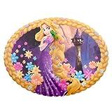 Disney 米ディズニー公式 プリンセス Princess ラプンツェル Rapunzel ランチョンマット