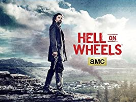 Hell On Wheels Season 4 [HD]