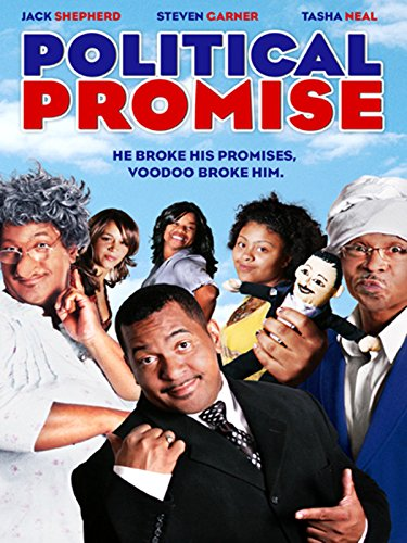Political Promise on Amazon Prime Instant Video UK