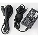 Original Dell 19.5V 2.31A 45W AC Adapter For Dell XPS XPS 13 Ultrabook Laptops.