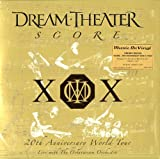 Score 20th Anniversary World Tour