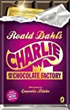 Roald Dahl Charlie and the Chocolate Factory by Dahl, Roald (2013)