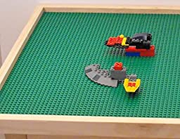 Lego Compatible Play Table 30\