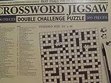 Crossword Jigsaw 500 piece puzzle