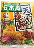 (お徳用ボックス)五木庵天ぷらうどん 210g*30食