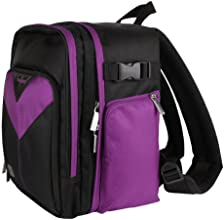 Nikon 1 J4 Sparta Collection SL RCamera Backpack