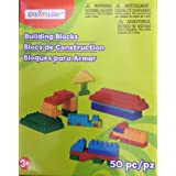 Creatology Building Blocks 50 Pieces - B00JN9WJPI