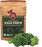 Curt's Classic Kale Chips