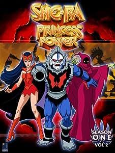 She-Ra - Princess of Power: Season One, Vol. 2 [Import]