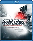 Star Trek: The Next Generation: The Best of Both Worlds [Blu-ray]