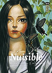 Nuisible Edition simple Tome 1