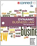 img - for Loose-Leaf Dynamic Business Law: The Essentials with ConnectPlus 1S book / textbook / text book