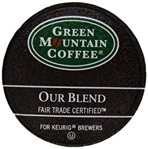 Details Green Mountain Coffee Our Blend, K-Cup for Keurig Brewers at Sears.com