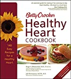 img - for [Betty Crocker Heart Healthy Cookbook] (By: Betty Crocker) [published: December, 2004] book / textbook / text book