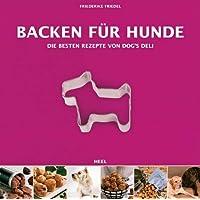 Backen für Hunde - Die