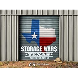 Storage Wars: Texas Season 2