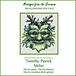 Messages from the Greenman | Timothy Patrick Miller