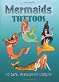 Mermaids Tattoos (Dover Tattoos)