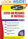 Schaum's Outline Of Statics and Mechanics of Materials