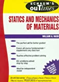 Schaum's Outline Of Statics and Mechanics of Materials - 0070458960