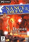 echange, troc Les enquêtes de Nancy Drew : Danger au coeur de la mode