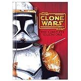 Star Wars: The Clone Wars: Season 1 ~ Various