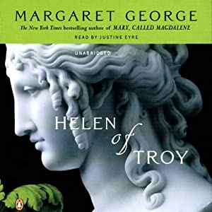 Helen of Troy: A Novel | [Margaret George]