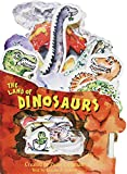The Land of Dinosaurs: A Mini-House Book (0761165983) by Lippman, Peter