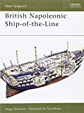 British Napoleonic Ship-of-the-Line (New Vanguard)