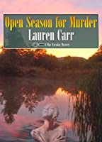 Open Season for Murder (A Mac Faraday Mystery Book 10) (English Edition)