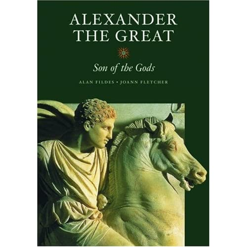 alexander the great dbq essay