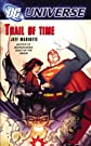 DC Universe: Trail of Time (DC Universe)