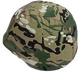 M88 タクティカル ヘルメット CP迷彩 カバー付 と 緊急 ホイッスル 【NSSGオリジナルセット】サバイバル ゲーム サバゲー 装備 SWAT フリッツ タイプ 笛 CP 迷彩 H002