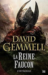 La reine faucon par David Gemmell