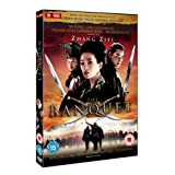 The Banquet [2006] [DVD]by Ziyi Zhang