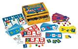 Lauri Toys Early Learning Center Kit- Math Discovery