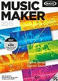 Digital Software - MAGIX Music Maker 2015 [Download]