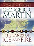 Image of The Lands of Ice and Fire: Maps from King's Landing to Across the Narrow Sea (A Game of Thrones) Th