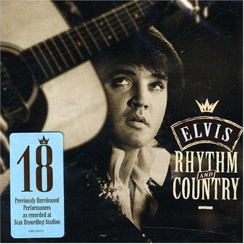 Elvis Presley - Elvis Rhythm and Country - Zortam Music