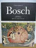 L`opera completa di Bosch. by Dino & Mia…
