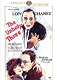 The Unholy Three (1925) by Lon Chaney