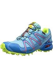 SALOMON Speedcross 3 GTX Ladies Trail Running Shoes