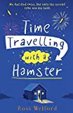 img - for Time Travelling with a Hamster book / textbook / text book