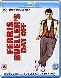 Ferris Bueller's Day Off [Blu-ray] [1986]
