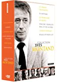 Collection Yves Montand - Coffret 6 films