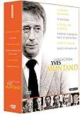 Image de Collection Yves Montand - Coffret 6 films