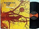 PILGRIMAGE LP (VINYL ALBUM) UK MCA 1971