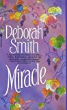 Miracle (0553291076) by Smith, Deborah